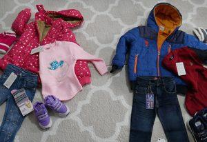 All Seasons Clothing