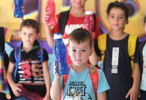 Back to School Lebanon