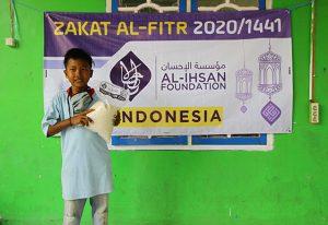 Zakat Al-Fitr 2020